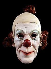 Oldschool Circus Clown Mask