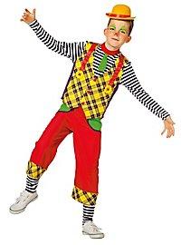 Oleg Clown Kinderkostüm