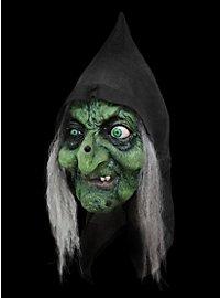 Olle Hex Maske aus Latex