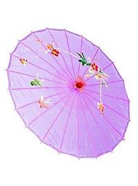 Ombrelle de Geisha