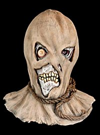 One-eyed Scarecrow Latex Mask