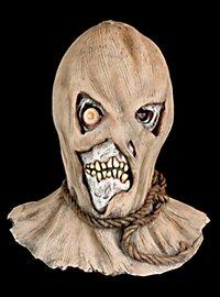 One-eyed Scarecrow Latex Mask