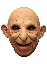Onkel Otto Kinnlose Maske
