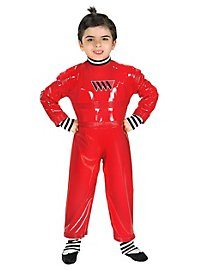 Oompa Loompa Kids Costume