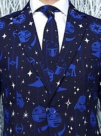 OppoSuit Starry Side Jackett