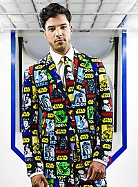 Opposuit Strong Force Jacket