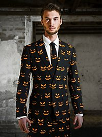 OppoSuits Black-O Jack-O suit