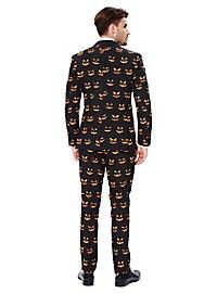 OppoSuits Black-O Jack-O suit