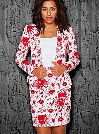 OppoSuits Bloody Mary ladies suit