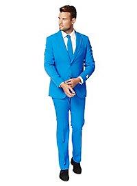 OppoSuits Blue Steel Anzug