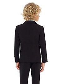 OppoSuits Boys Black Knight Anzug für Kinder