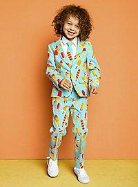 OppoSuits Boys Cool Cones Anzug für Kinder