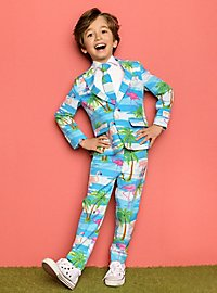 Opposuits Boys Flaminguy Suit for Children