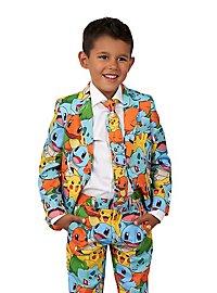 OppoSuits Boys Pokémon Anzug für Kinder