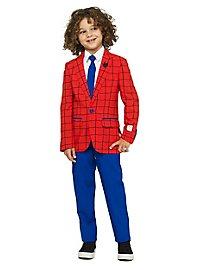Opposuits Boys Spider-Man Anzug für Kinder