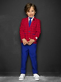 Opposuits Boys Spider-Man Suit for Children