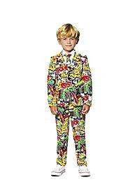 OppoSuits Boys Street Vibes Anzug für Kinder