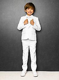 OppoSuits Boys White Knight Anzug für Kinder
