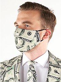 OppoSuits Cashanova face mask