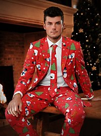 OppoSuits Christmaster