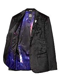 OppoSuits Constellations Deluxe Blazer black