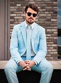 OppoSuits Cool Blue Anzug