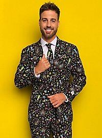 OppoSuits Disco Dude Anzug