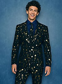 OppoSuits Fancy Fireworks Suit