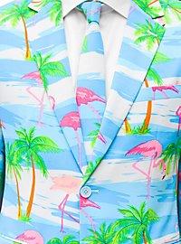 OppoSuits Flaminguy Anzug