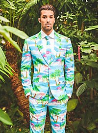 OppoSuits Flaminguy suit