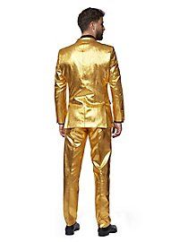OppoSuits Groovy Gold Partyanzug
