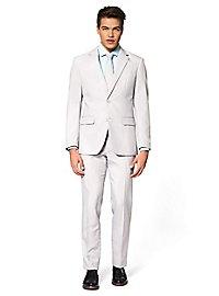 OppoSuits Groovy Grey Anzug