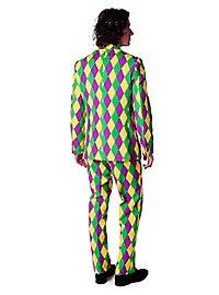 OppoSuits Harleking Anzug
