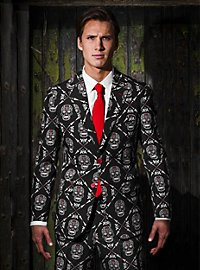 OppoSuits Haunted Hombre suit