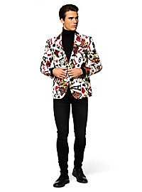 OppoSuits King of Clubs Jacket