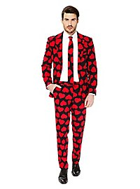 OppoSuits King of Hearts suit