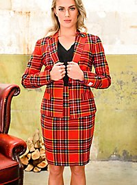 OppoSuits Lumber Jackie ladies suit