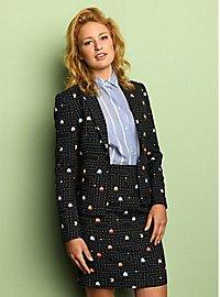 OppoSuits Madam Pac-Man Ladies Suit