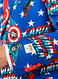 OppoSuits Marvel Captain America Anzug