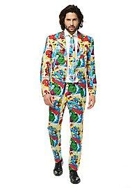 OppoSuits Marvel Comic Book Suit