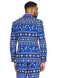 OppoSuits Merry Mario Suit