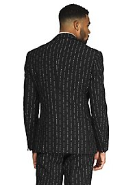 OppoSuits Merry Pinstripe Suit