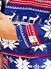 OppoSuits Miss Rudolph Damen Anzug