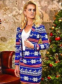 OppoSuits Miss Rudolph Ladies Suit