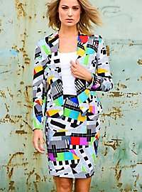 OppoSuits Miss Testival ladies suit