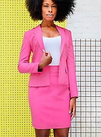 OppoSuits Ms. Pink ladies suit
