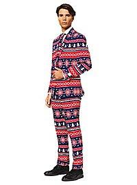 OppoSuits Nordic Noel Suit