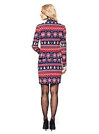 OppoSuits Nordic Noelle Damen Anzug