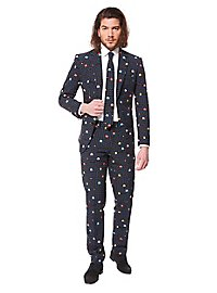 OppoSuits Pac-Man suit