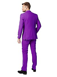 OppoSuits Purple Prince